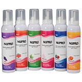 nupro fluoride varnish instructions