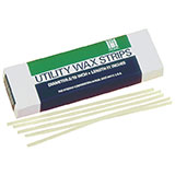 Hygenic Utility Wax Strips