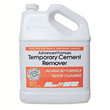 Temporary Cement Remover