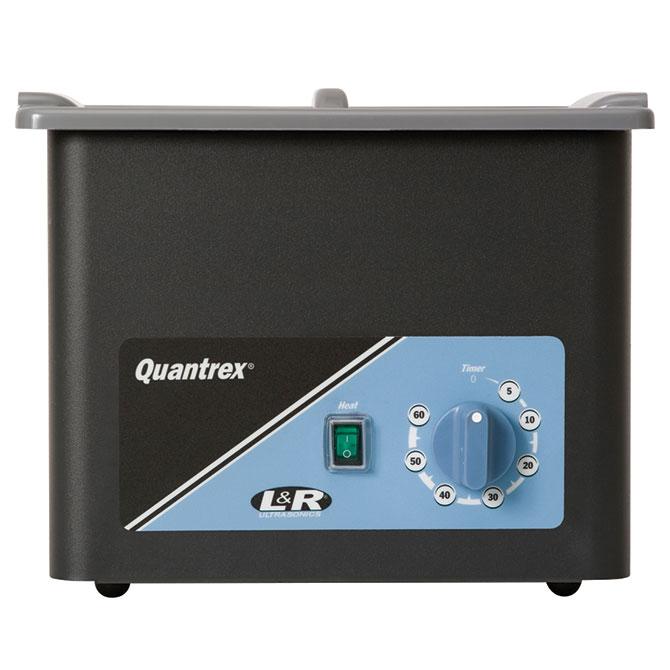 quantrex l&r ultrasonic manual