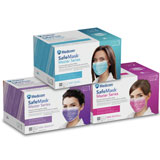 SafeMask Master Series<br/>ASTM Level 1, 2 and 3
