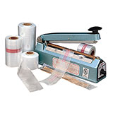 Defend Heat Sealer and Accessories