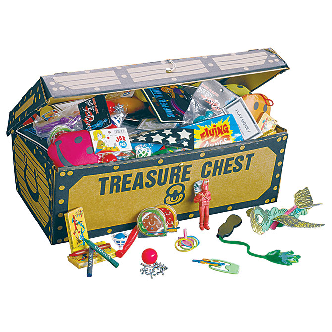 Toy Treasure Chest Beach : Ultimate dental temrex toy treasure chests